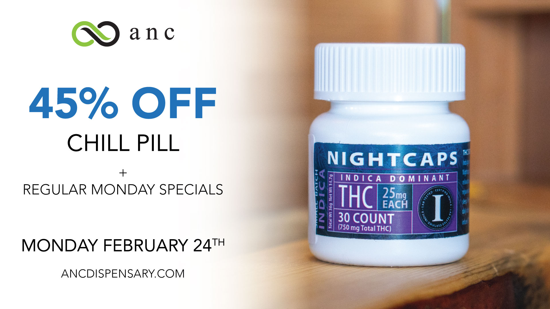 Chill-Pill-45-Off-February-Sale