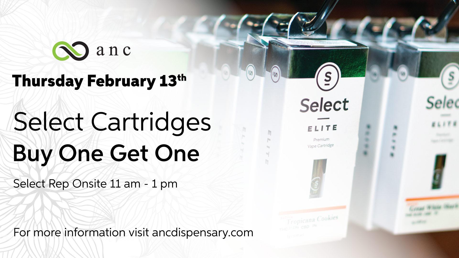 Select-Cartridge-Arizona-Dispensary