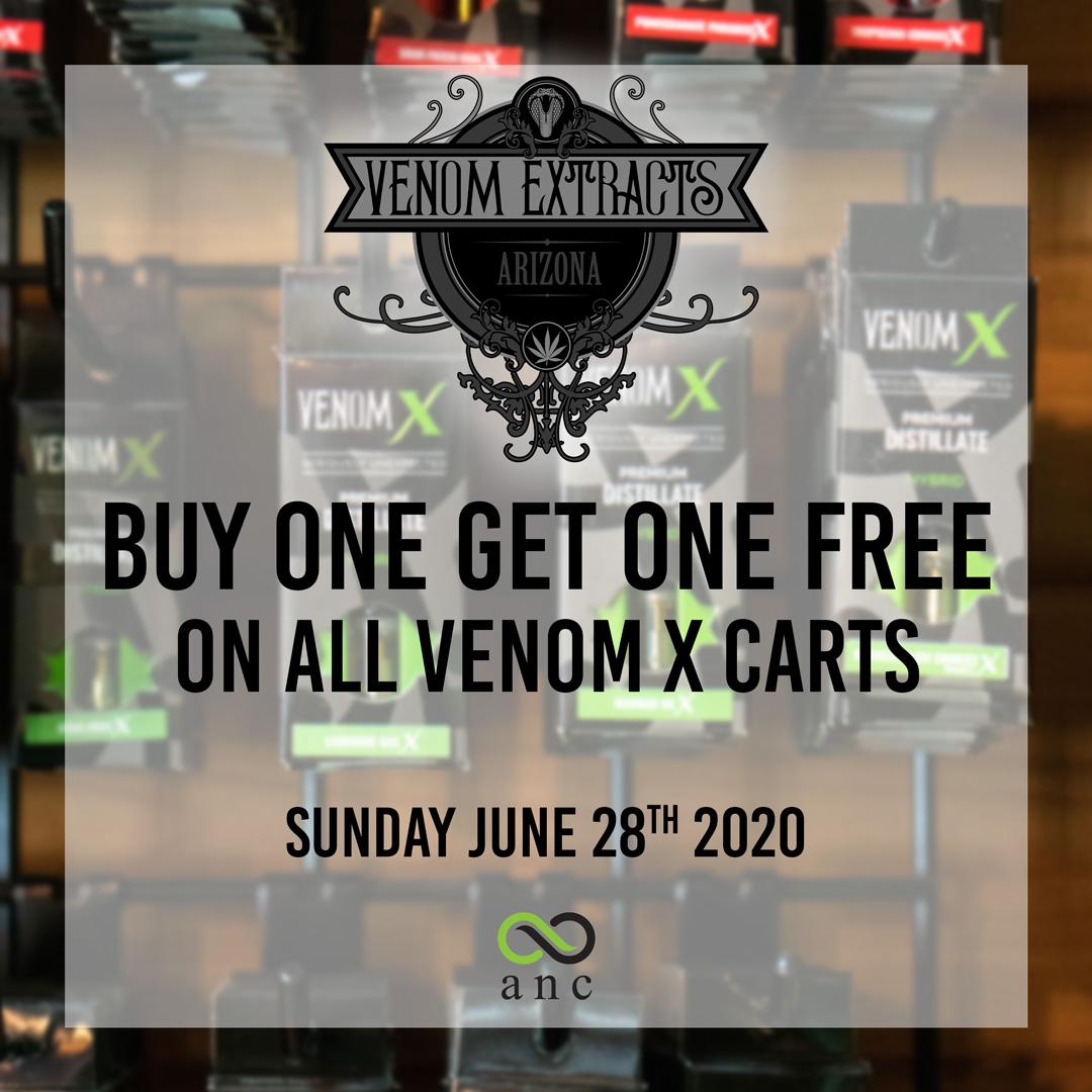 Venom-Cartridges-bogo-Sale