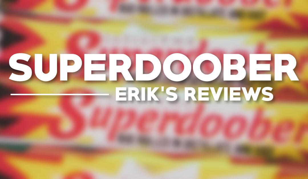 Superdoober Review